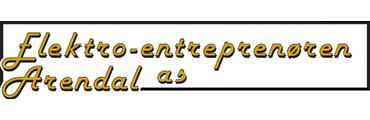 Elektro-Entreprenøren Arendal AS
