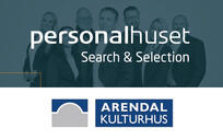 Personalhuset Arendal