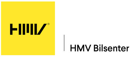HMV Bilsenter AS