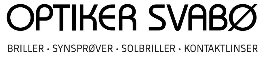 Optiker Svabø AS