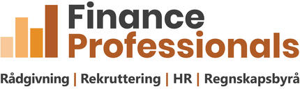 Finance Professionals HR AS