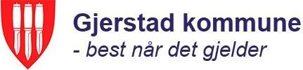 Gjerstad kommune
