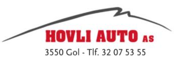 Hovli Auto AS