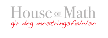 House of Math AS