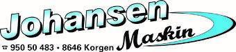 Johansen maskin AS