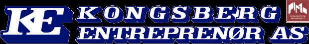 Kongsberg Entreprenør AS