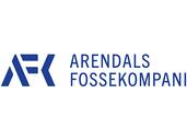 Arendals Fossekompani ASA