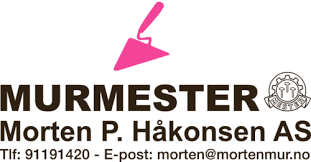 Murmester Morten P Håkonsen AS