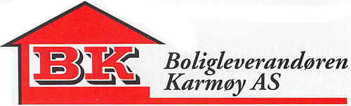 Boligleverandøren Karmøy AS