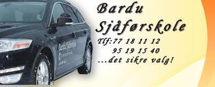 Bardu Sjåførskole Sletten