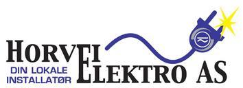 Horvei elektro AS