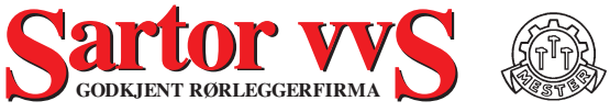 Sartor VVS AS