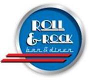 Roll & Rock Skostredet