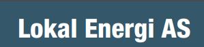 Lokal Energi AS