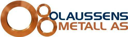 Olaussens Metall AS
