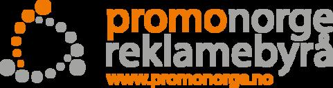 Promo Norge Reklamebyrå