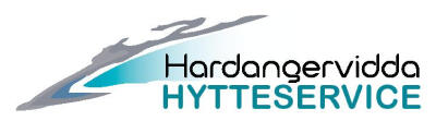 HARDANGERVIDDA HYTTESERVICE AS
