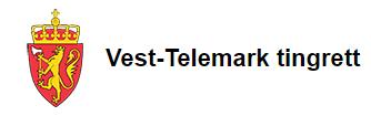 Vest-Telemark tingrett