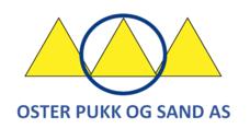 Oster Pukk og Sand AS