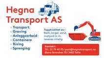 Hegna Transport AS