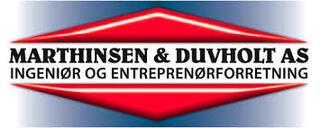 Marthinsen & Duvholt AS
