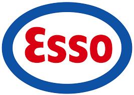 Esso Vossevangen Veiservice (Tiger AS)
