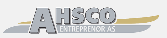 Ahsco entreprenør