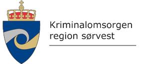Kriminalomsorgen region sørvest