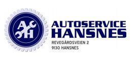 Autoservice Hansnes V/Aksel Sørensen