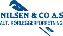 Rørleggerfirma Nilsen & Co AS