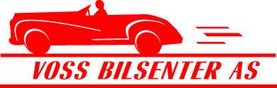 Voss Bilsenter AS