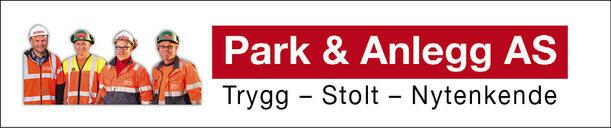 Park & Anlegg AS
